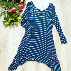 Jodifl | Striped Tunic